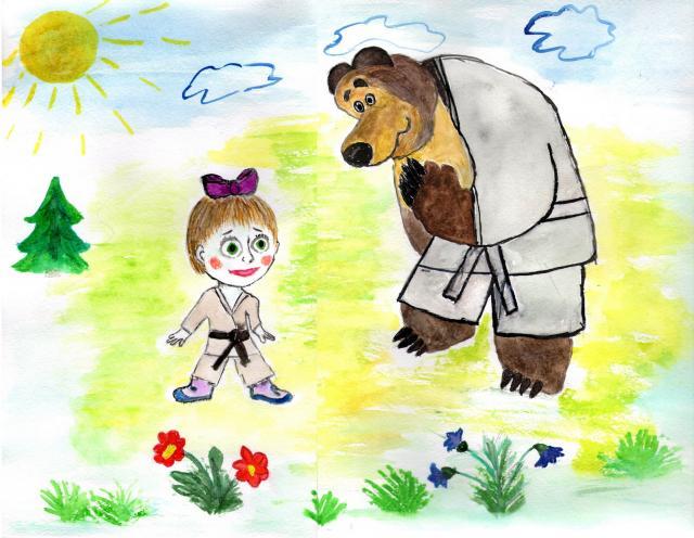 Болотников Дмитрий 6 лет